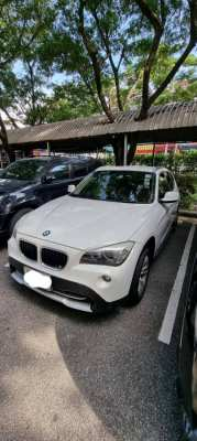 For sale, very clean 2012 BMW X1 model