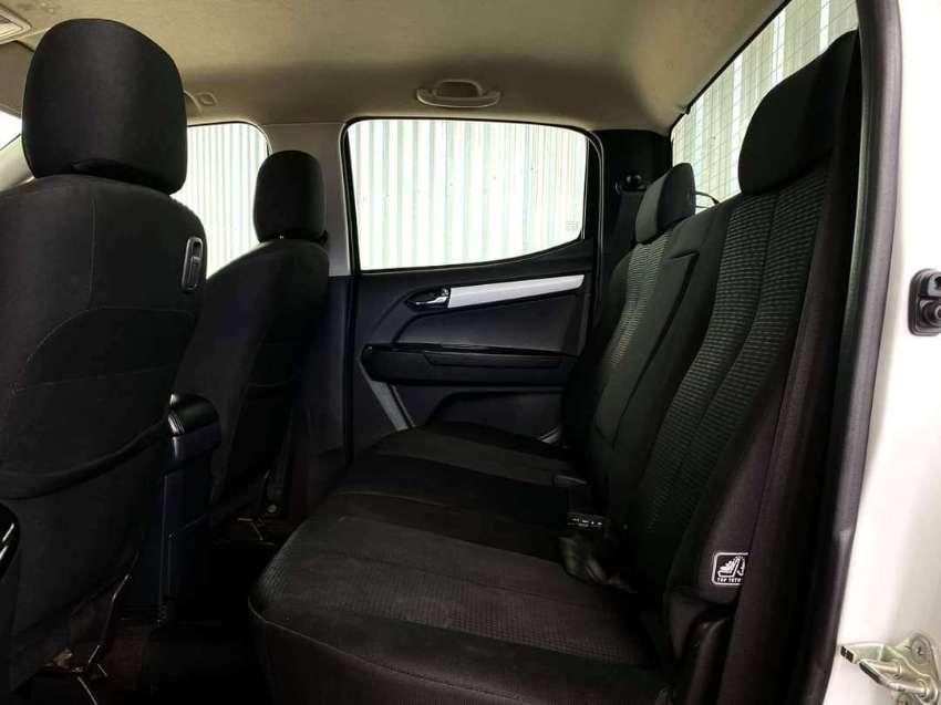 Isuzu D-Max 1.9 Ddi Z CAB4 ( MNC ) 2018