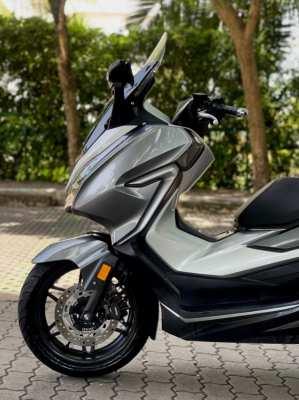 HONDA FORZA 2021-300cc