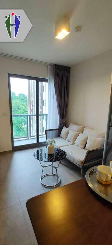 Nice Condo for Rent South Pattaya  7,500 baht, Pratumnak Hill