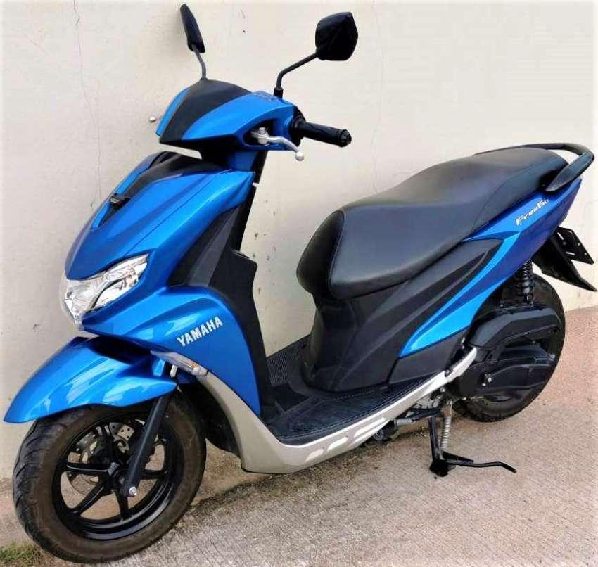 05/2019 Yamaha Freego 125 - 29.900 ฿ Easy Finance by shop
