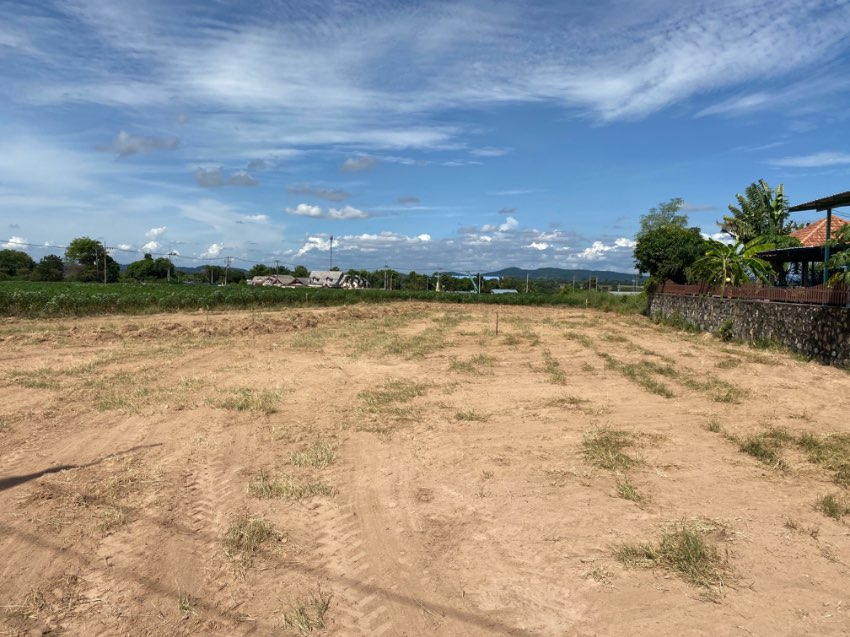 Beautiful plot of land for sale land size 439.2 SQ.M