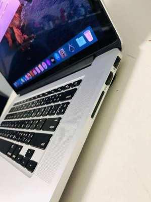TOP SPEC MODEL – MacBook Pro (Retina, 15-inch, Mid 2012) – Quad-Core i