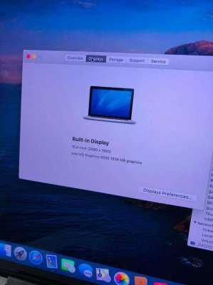 TOP SPEC MODEL – MacBook Pro (Retina, 15-inch, Late 2013) – Quad-Core