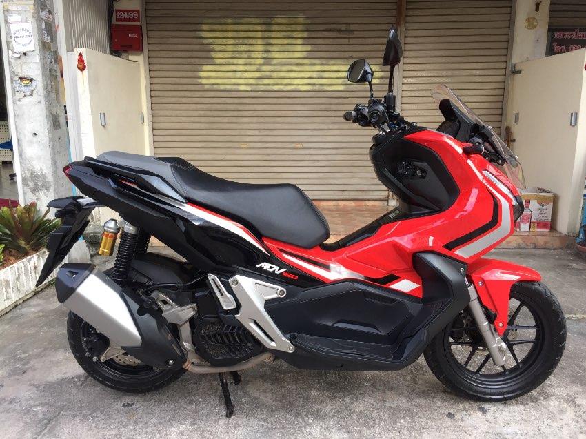Adv 150 cc 2020