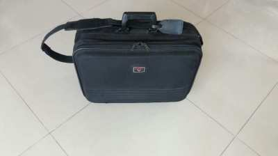 Garment Bag with Shoulder Strap -Travel Bag