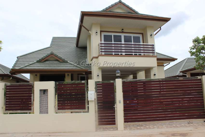 3 bed 3 bath House for sale at SP Village 5 East Pattaya