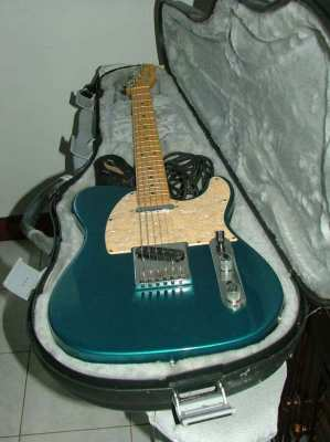American Made Telecaster