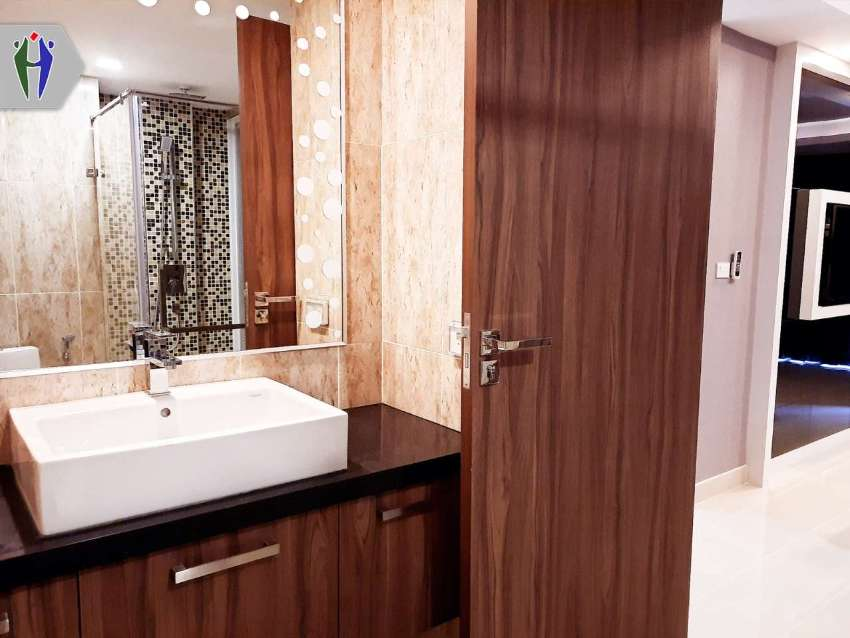 Condo for Rent at South Pattaya. NEW ROOM.