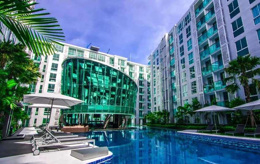 City Centre Resident Pattaya