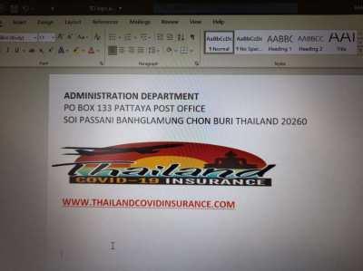 INSURANCE BUSINESS THAILAND