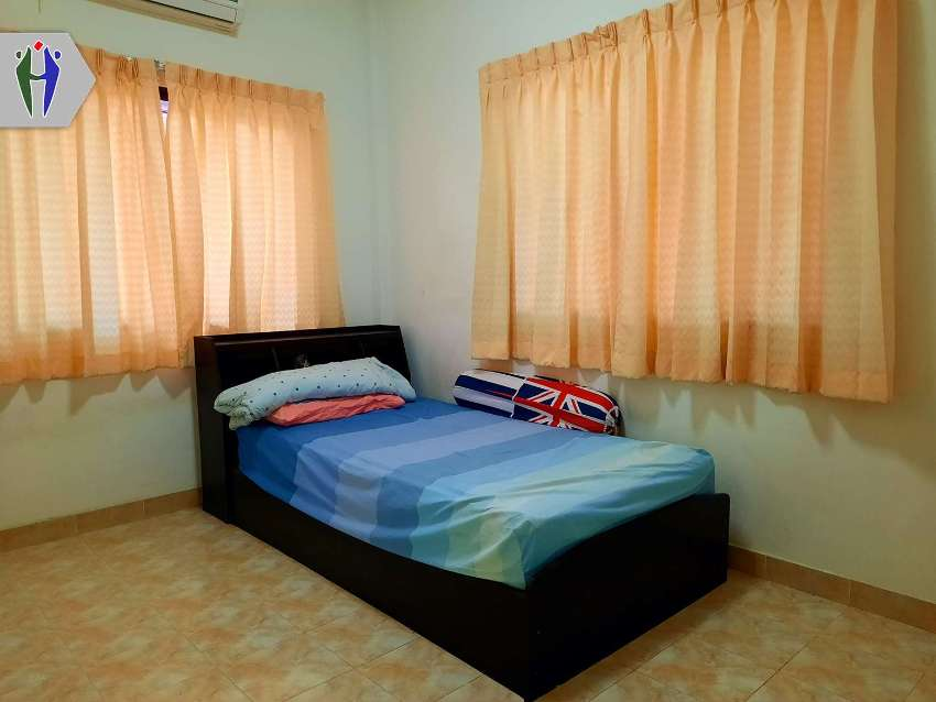 House for Rent in Soi Talman Pattaya Ready to move in