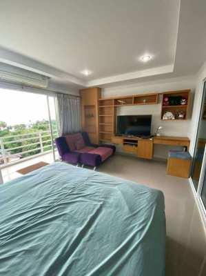 ☆ Jomtien Beach & Mountain 5, 1 Bedroom, Foreign Name