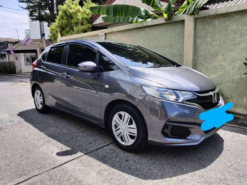 Nearly new 2020 Honda Jazz S I-VTEC 1.5