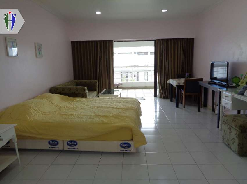 Condo 59 sqm for rent at Next to Jomtien Beach Ready to move in