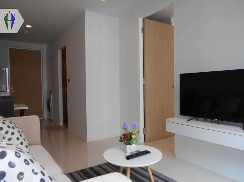 Condo The Urban for Rent Central Pattaya, 1 bedroom, 35 SQM.