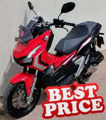 05/2020 Honda ADV 150 - 69.900 ฿ Easy Finance by shop