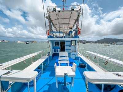 Fishing Boat Hot Sale