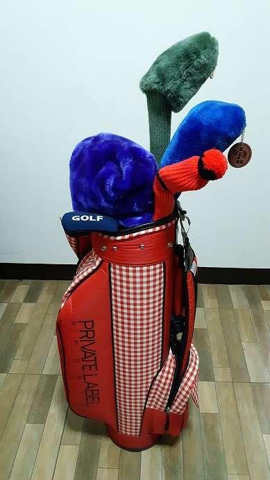 women's complete golf set (mizuno)