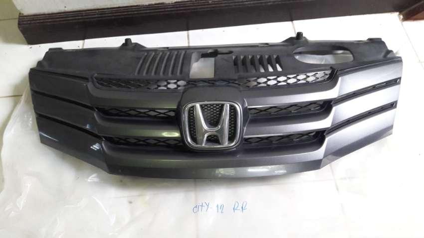 Honda 2012 City front grill