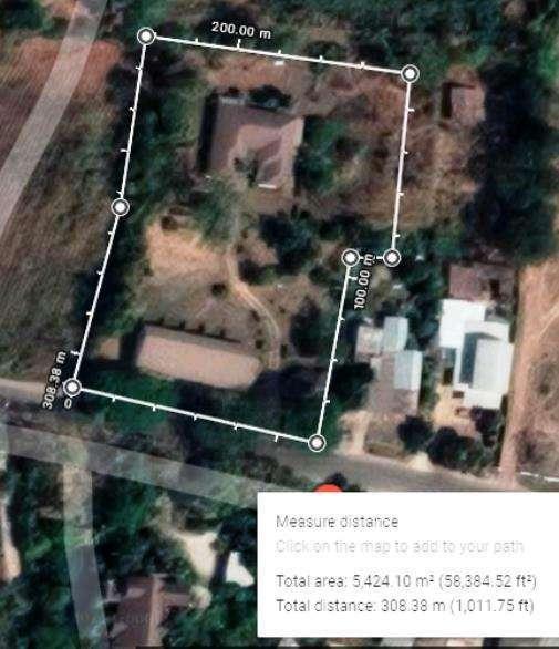 Khon Kaen  resort and house with 3.5 rai