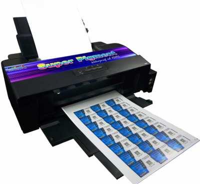 Epson L1300 Super pigment