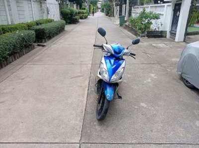 Sale : 2nd Hand Yamaha Mio  Year 2010