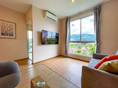 One Plus JedYod condominium for sale 2 bedrooms.