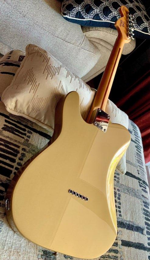 Fender Chris Shiflett Signature Telecaster