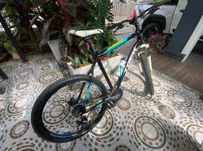 Trek Mountain Bike 21 (RESERVED)