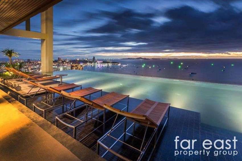 Centric Sea One Bedroom - Bargain Rental