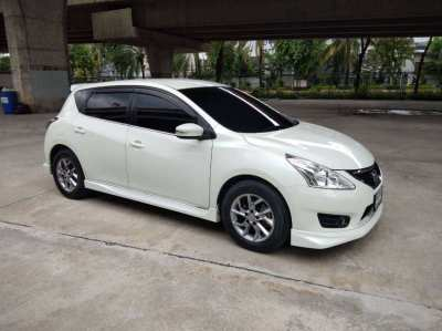 NISSAN PULSAR 1.6SV CHEAP and BEST