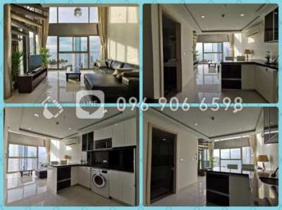 !!!Hot Price | For Sale | Duplex 1 Bedroom | Wongamat Tower (Wongamat)
