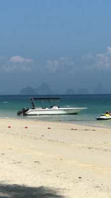 Brilliant Day Boat