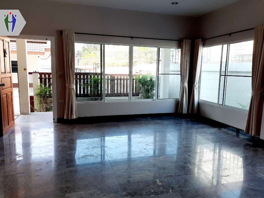 Single House 70sq.wha. Empty for Rent East Pattaya, Rent 11,000 baht