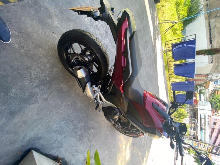 2020 Honda NCX750 Quick Sale