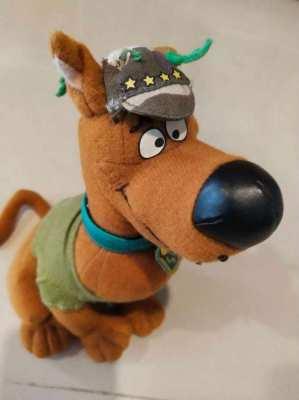 Scooby Doo - Quality Soft Toy 9