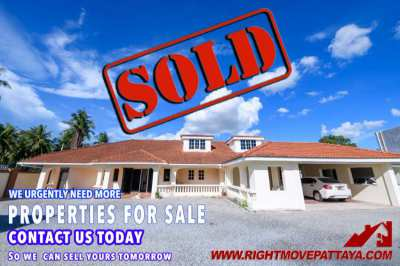 4 Bed House on 878 sq land - Huge Potential - Low Price