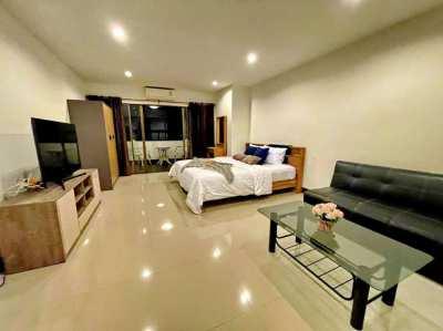 Nakorn Ping condominium for sale Near Central KadSuan Kaew shopping ma
