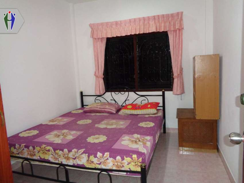 Nice  House  for rent  Khaotalo South Pattaya. Fully furnished