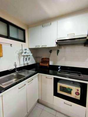 Condo 2 bedroom 2 bedroom 65sqm. ฿22,000 per month For Rent