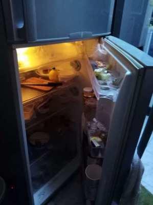 Household Goods & Appliances - Refrigerator
