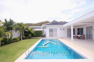 Modern 3 Bed FREEHOLD Pool Villa on Falcon Hill For Sale