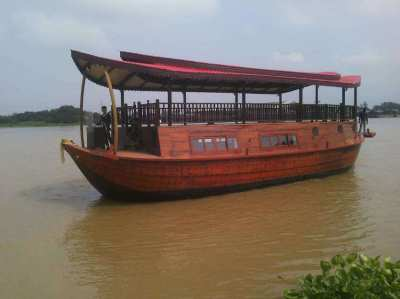 Boat for Sale! Thai Classic Style Boat