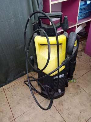 Presure Washer - karcher K2.900