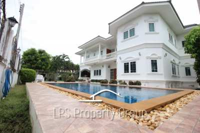 2 Story Four Bed Private Pool Villa For Sale