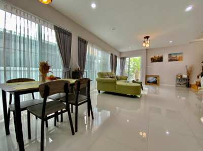 3 Bed House Only 3,539 M Thai Baht