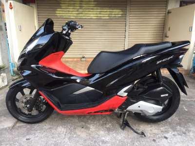 Pcx 150 cc 2019
