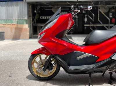 2020 HONDA PCX 150i (CASH/INSTALLMENT)