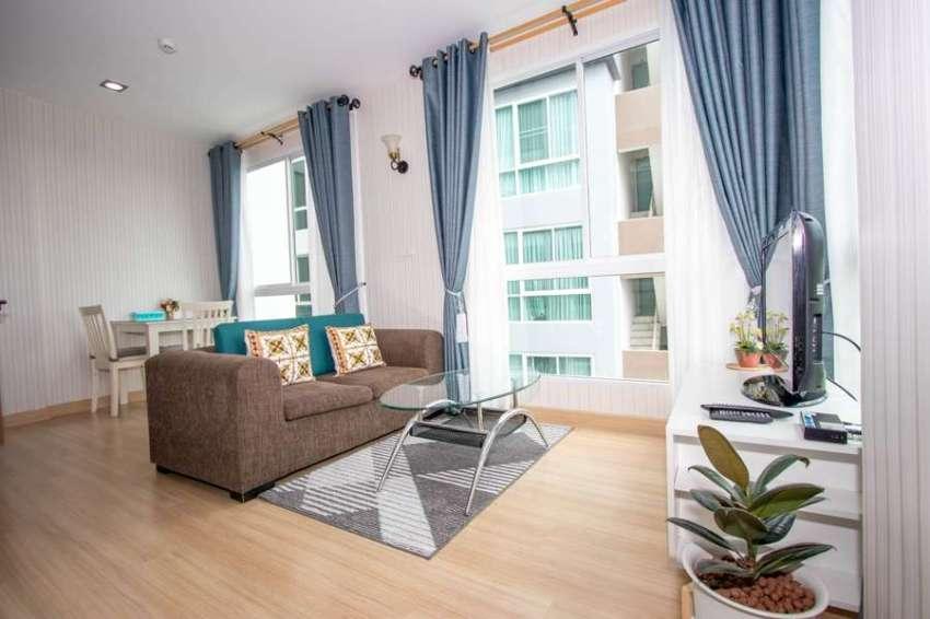 One Plus 2 Condominium for sale near Big C extra,